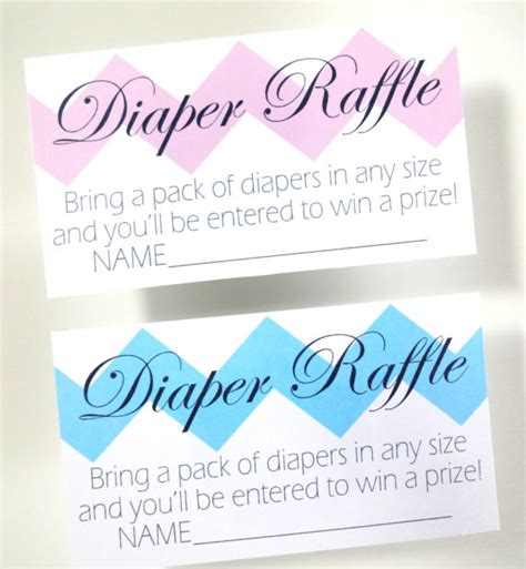 Diy Chevron Diaper Raffle Tickets For A Boy Girl Or Gend. Resume Free Download Format Template. Heating Load Calculator Excel. Salon Receptionist Job Description For Resume Template. Mickey Mouse Diy Invitations Template. Memo Template Word 2007 Template. Skills For Executive Assistant Template. Retirement Party Program Templates. Writing A Resume For A Teaching Position Template