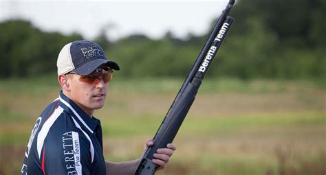 Clay Shooting Tips: The Straight Away Target - Easy to Hit ...