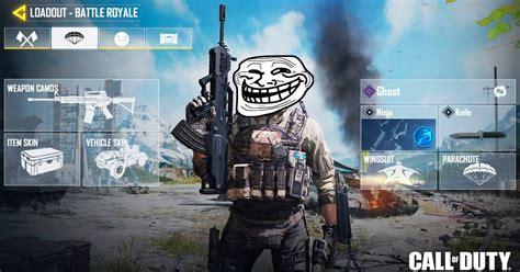 os  melhores memes de call  duty mobile liga dos games