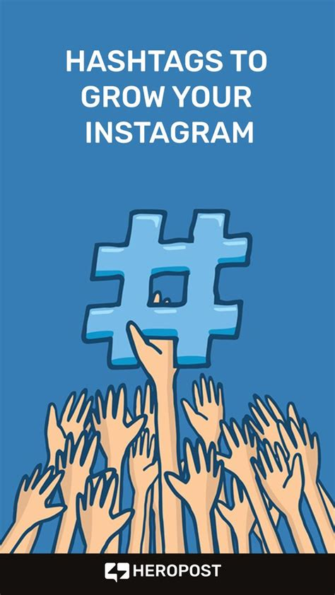 Hashtags to grow your Instagram in 2020 | Business ...