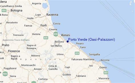 Porto Verde by Porto Verde Oasi Palazzoni Surf Forecast And Surf