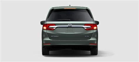 honda odyssey price paid honda cars review release