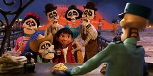 "VIDEO: Trailer Released For Disney-Pixar's ""Coco"" - WDW ..."
