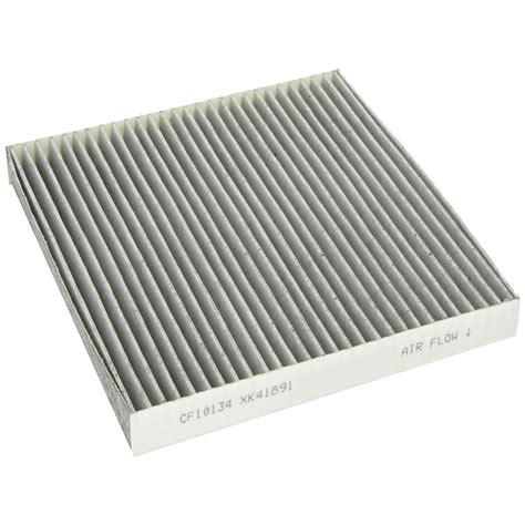 cabin air filter cost fram cf10134 fresh cabin air filter ebay