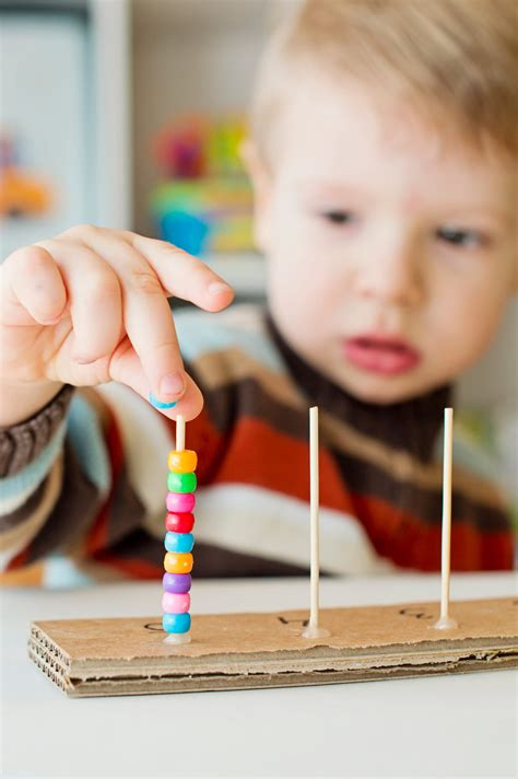 10 Activities to Support Developing Fine Motor Skills At ...