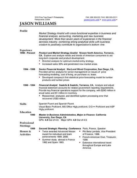 How To Write An Objective For An Entry Level Resume by Sle Resume Objectives For Entry Level