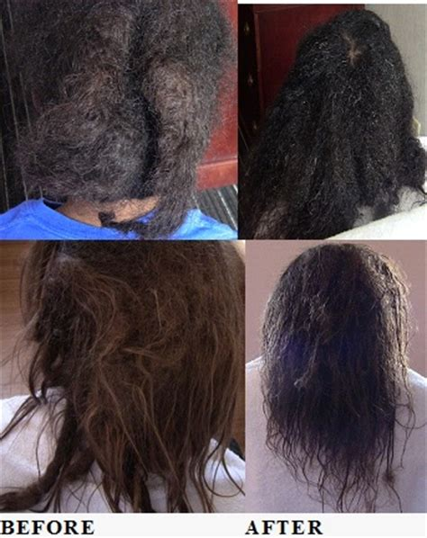 how to detangle matted hair detangle hair services deposit tangled hair techs