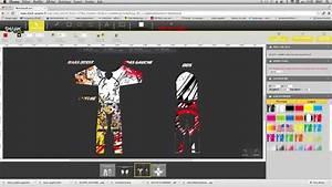Deco En Ligne : creer votre tenue moto en ligne ainsi que vos kit deco sur youtube ~ Preciouscoupons.com Idées de Décoration