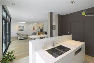 agencement maison angers studio sd With cuisine agencement