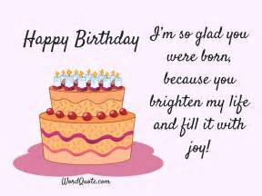 50 happy birthday quotes for friends with posters word quote quotes