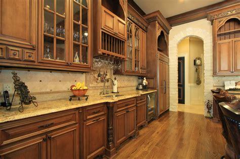 high  kitchen design