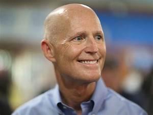 Florida Gov. expected to announce Senate bid in Orlando