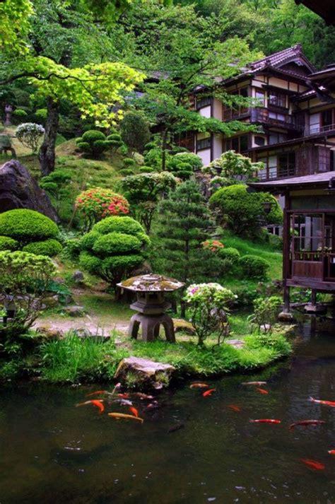 japanese backyard gardens peaceful inspired gardenoholic