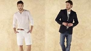 Tenue De Plage Chic : tenue de plage chic homme ~ Nature-et-papiers.com Idées de Décoration