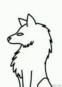 Howling Wolf Animation