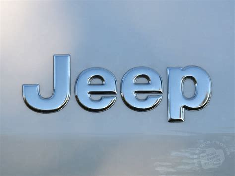 FREE Jeep Logo, Jeep Brand, Famous Car Identity, Royalty-Free Logo Stock Photo, Image, Picture