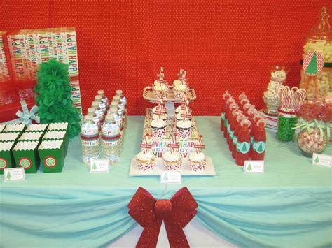 Christmas Party Themes For Work Sanjonmotel