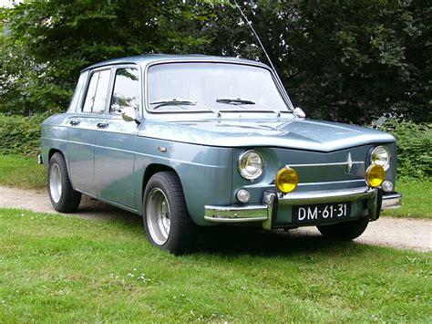 Renault 8 - Klassiekerweb