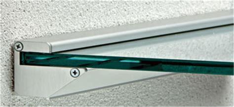 staffe per mensole in vetro finestre antisfondamento staffe per mensole in vetro