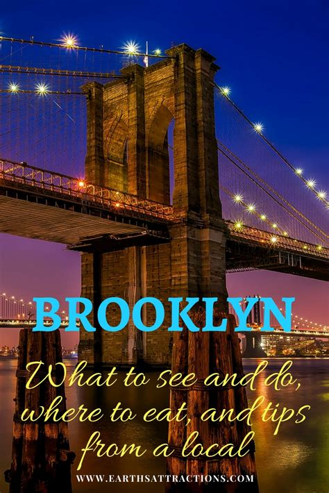 locals guide  brooklyn  york