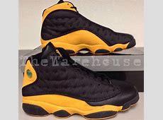 Air Jordan 13 Melo PE Sneaker Bar Detroit