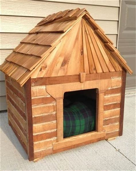 diy doghouse design