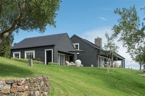 Haus Mit Scheune by Barn House Sumich Chaplin Architects