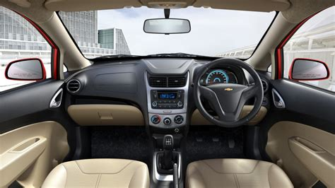 hatchback cars interior chevrolet sail hatchback interior photo gallery