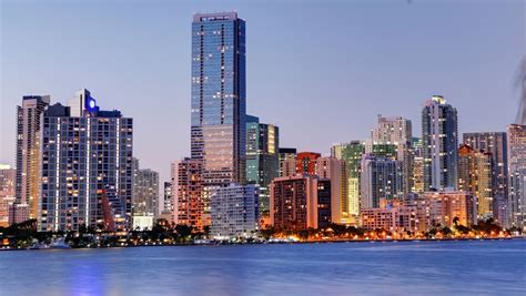 To Of Miami by Miami Hotels Downtown Kimpton Epic Hotel A Boutique Hotel