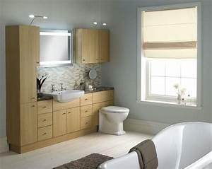 Bathroom, Furniture