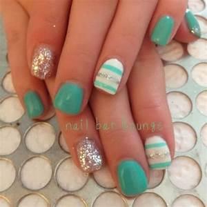 cute summer nail designs easy do yourselfpretty nail ...