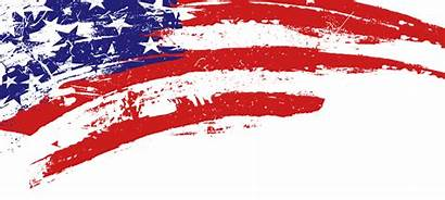 Flag American Patriotic Clip Usa Flags Clipart