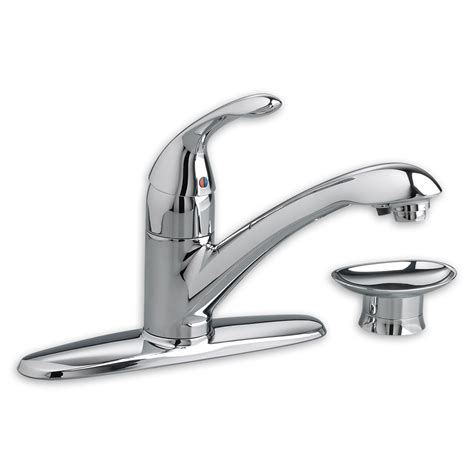 Streaming Filter Kitchen Faucet With Separate Soap Dish