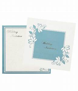 nakoda cards elegant wedding invitation card pack of 100 With packs of 100 wedding invitations
