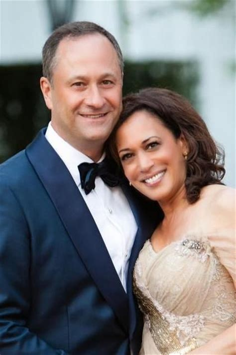 Kamala Devi Harris Ties the Knot with L.A. Attorney
