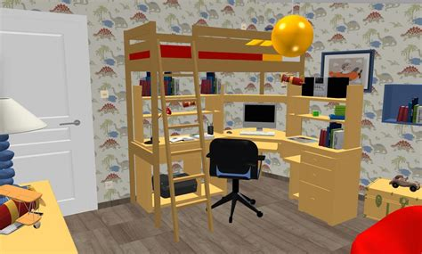 Sweet Home 3d Meuble : And You, How Do You Use Your Sweet Home 3d? Episode 19