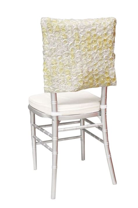 10 best ideas about banquet chair covers on