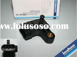 Bosch    Vw 4 Poles Male Map Sensor Connectors For Sale