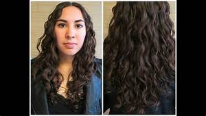 My Deva Cut Experience! (Requested) ~ Curly-Wavy, 2C/3A ...  Wavy