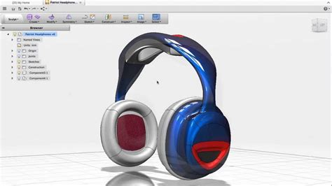 Overview Of How To Design Your Own Headphones Youtube