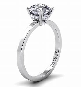 stunning engagement rings with classic elegance modwedding With classic wedding rings