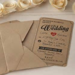 invitation mariage original 20 creative and unique vintage wedding invitations 21st bridal world wedding ideas and trends
