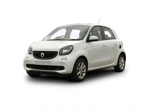 smart forfour leasing smart forfour shadow edition lease deals compare deals from top leasing companies