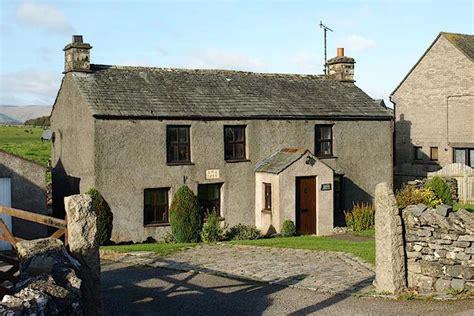 Old Cumbria Gazetteer, Nook Cottage, Shap