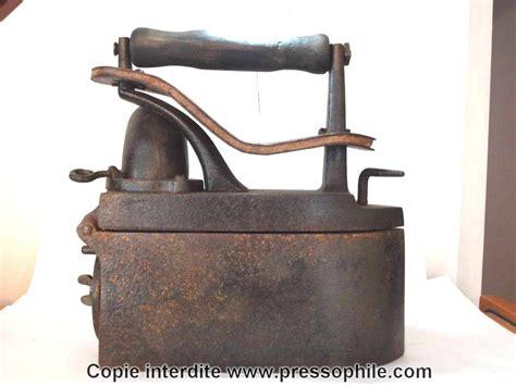 fer a repasser fer 224 repasser a charbon chemin 233 e orientable 8 7 kilos