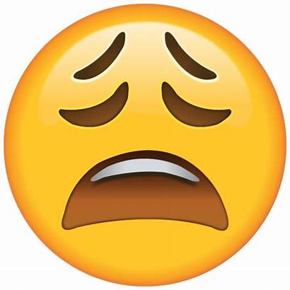 Yawn Tired Emoji Resolution Clip Face Clipart