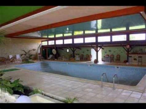 maison d architecte avec 5000 m 178 de terrain piscine couverte