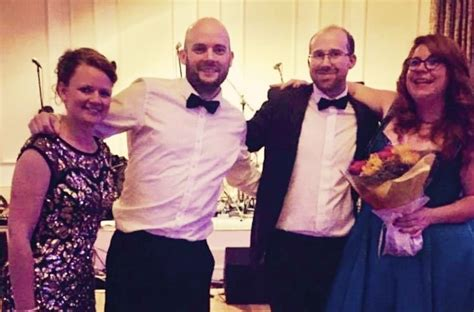 Fall Ball Raises Thousands For Plymouth Charity