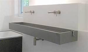 Waschtisch Aus Beton : beautiful waschtisch aus beton photos kosherelsalvador ~ Lizthompson.info Haus und Dekorationen