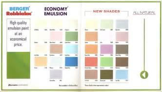 Asian Paints Exterior Colours Catalog